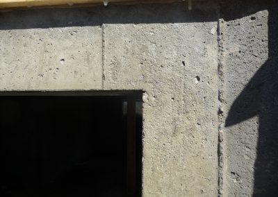 Sciage de béton sans trait de dépassement | Sciage de béton J.Vaillancourt inc.